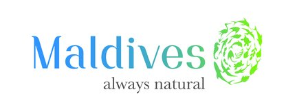 maldives always natural logo