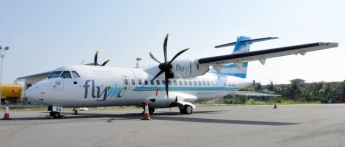 Villa group's Flyme airline